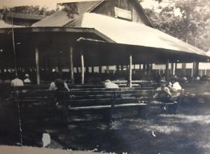Old Tabernacle